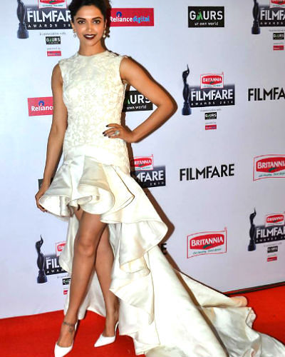 How To Get Legs Like Deepika Padukone