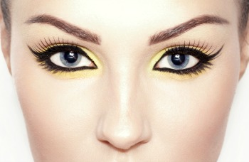 eyeliner style say about you