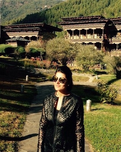 #TravelBug: Why You Should Be Visiting Bhutan Today