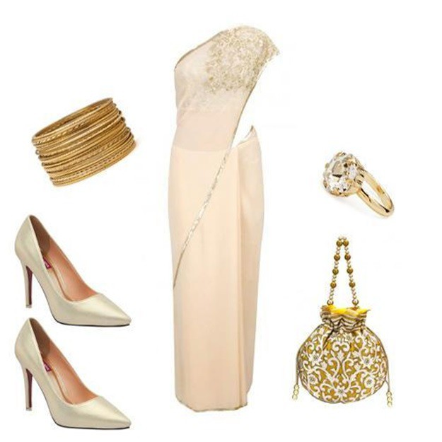 Fabulous Wedding Outfit 2