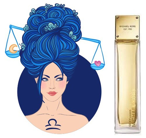 Perfumes For Your Zodiac