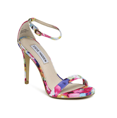 Shoes for Spring 6 Steve Madden Multicolor