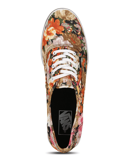 Shoes for Spring 7 Vans