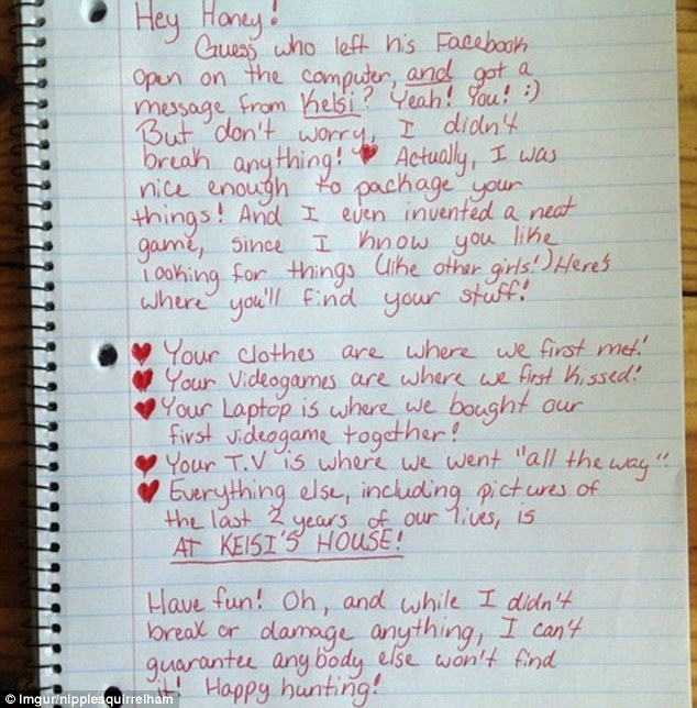 cheating boyfriend 4