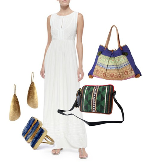 make a statement with your accessories - with pookari