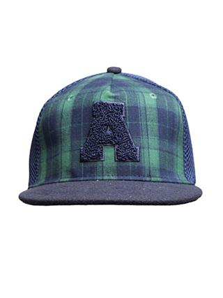 gifts for men - New-Look-Men-Green-Navy-Cap_1_mini_320x427_320x427