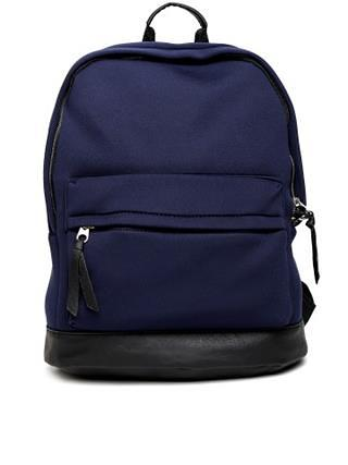 gifts for men - New-Look-Men-Navy-Backpack_mini_320x427_320x427