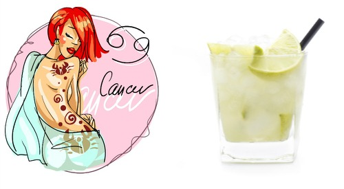 perfect cocktail for every zodiac sign