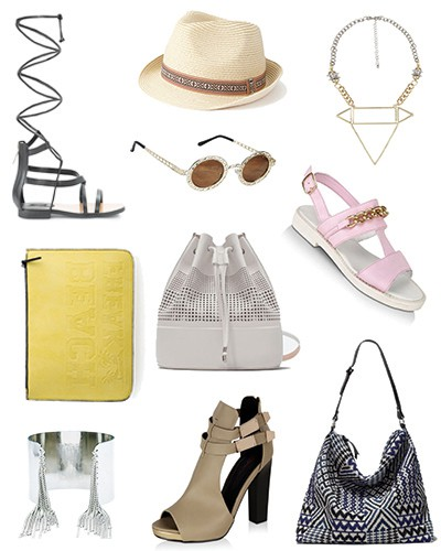 Be Cool This Summer: 10 Awesome Accessories to Rock Your Look