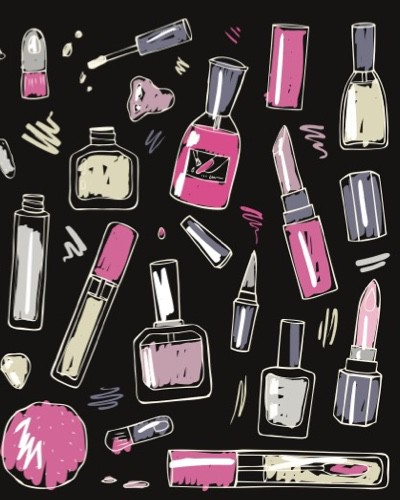 Affordable make-up products for college going girls