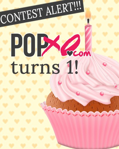Come, Celebrate With Us: POPxo.com Turns One!!