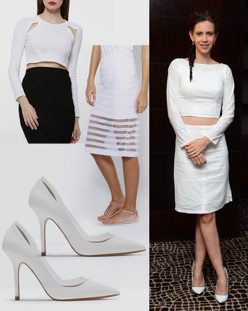 how to wear monotone 4