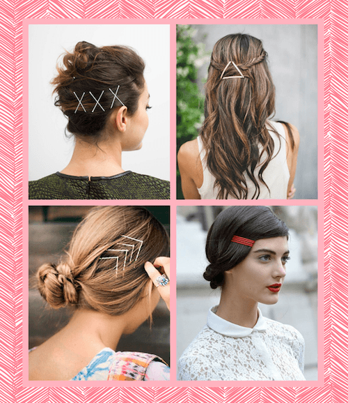 Hairstyling Hacks