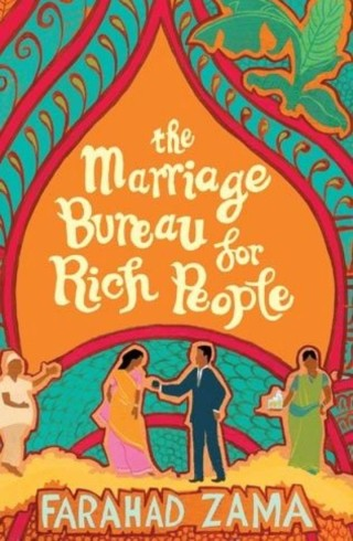 books that cheer you up - the marriage bureau for rich people
