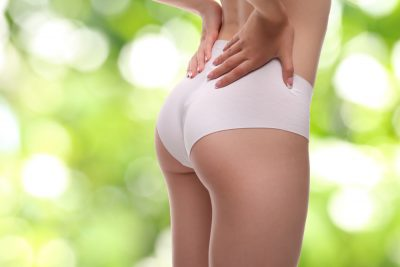 #Bootylicious: 10 Amazing Tricks for a Smooth and Sexy Butt!