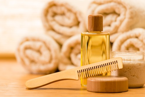Home Remedies For Amazing Hair