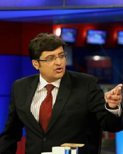 #OMG: 9 Reasons Why Arnab Goswami Might Just Be The Perfect Boyfriend!