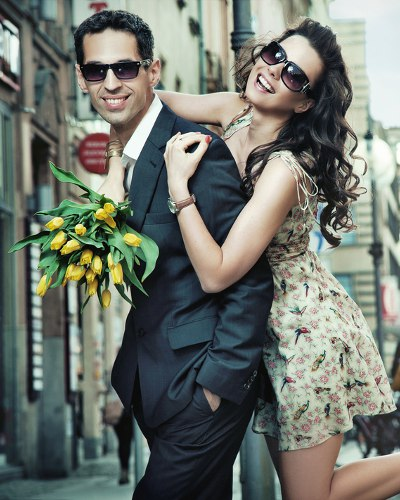 #PerfectDate: 7 Steps To Sweeping A Woman Off Her Feet!