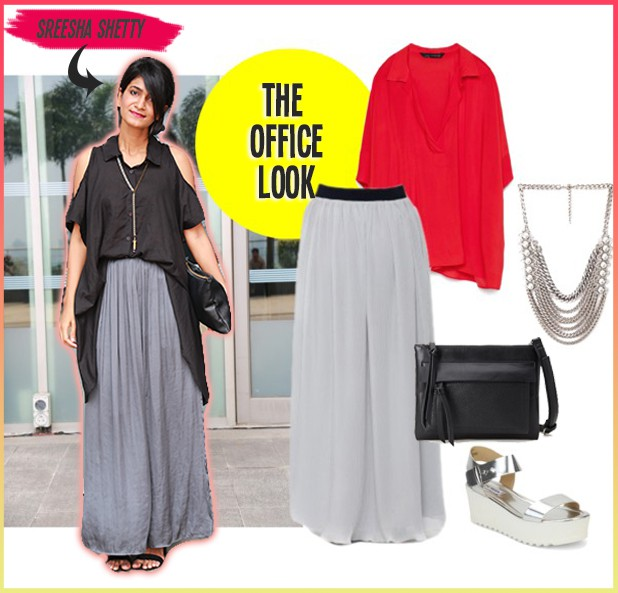 how to style a maxi skirt 5
