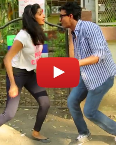 #MustWatch: What Would REALLY Happen If We Lived Life Bollywood Style