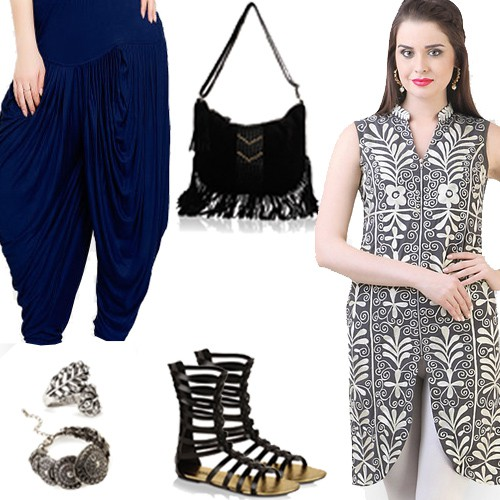 style indian clothes 1