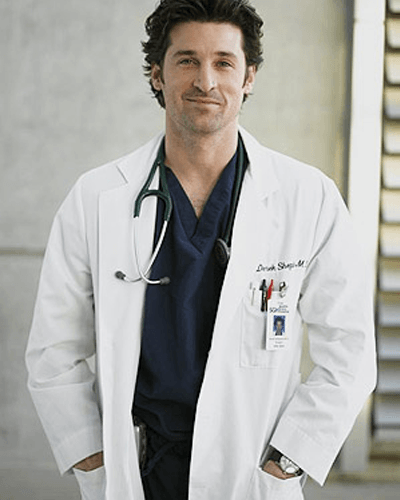 Grey's Anatomy: 15 Reasons Why McDreamy Is Every Woman's Fantasy!