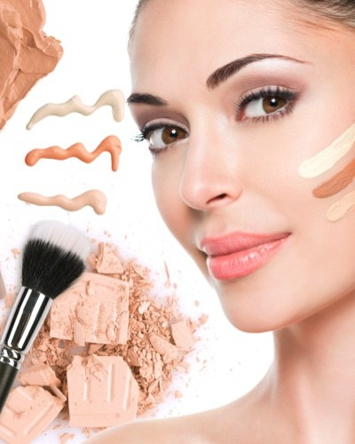 Too Flaky, Too Shiny? Are You Using The WRONG Makeup For Your Skin?