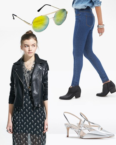 #StyleEssentials: 20 Things Every 20-Something Girl Should Own!
