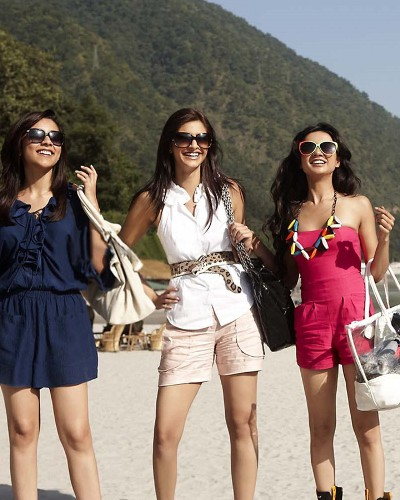 8 Super-Fun Trips To Take With Your Besties This Summer!