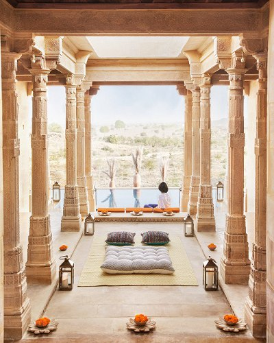 #Suryagarh: 9 Reasons Why THIS Should Be Your Next Holiday!