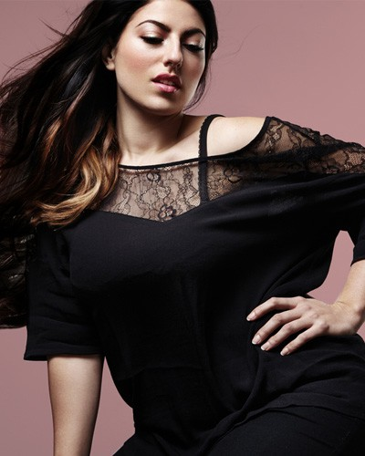 Love Your Curves: Here's Some Fab Lingerie That Already Does!