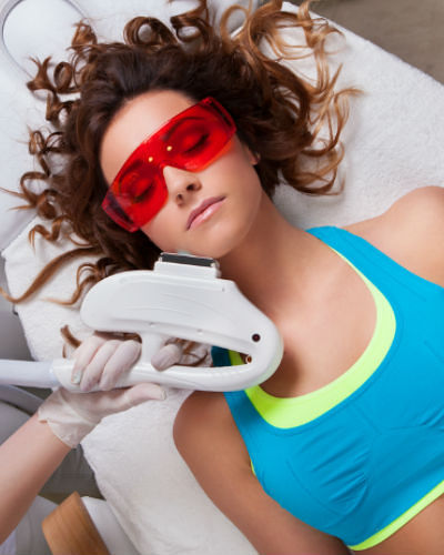 Laser Hair Removal For Your Face - Is It A Good Idea?