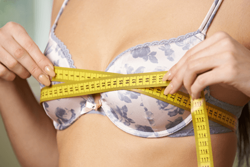 how to measure your bra size 1