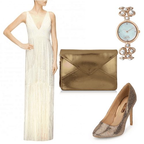 what to wear to a wedding 4