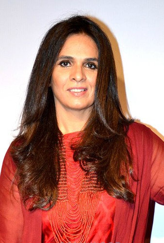 Successful Indian Women Anita Dongre