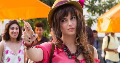 Gangster To Katti Batti: These Are Kangana Ranaut's Memorable Looks!