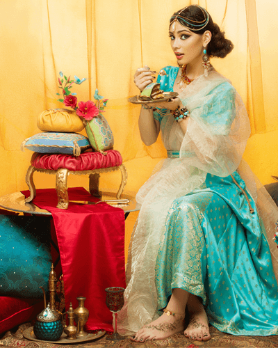 #BrideStyle: 11 Awesome Things To Sneak Into Your Trousseau!