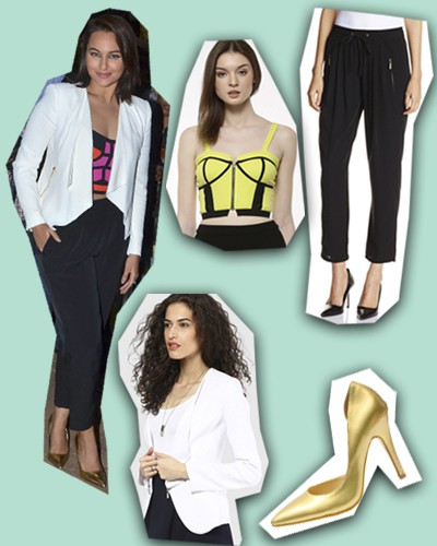 The Broke Girl's Guide To Looking Like A Bollywood Star
