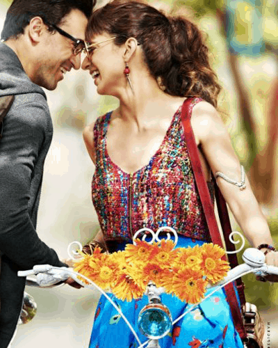 Quirk It Up Like Kangana: Get Her Katti Batti Look NOW!
