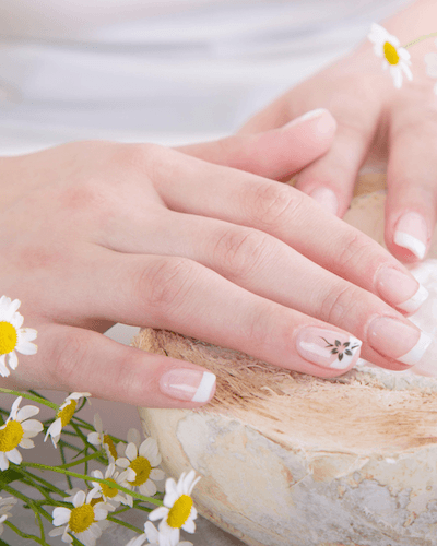 #BabySoft: How To Have Smooth & Beautiful Hands ALWAYS!