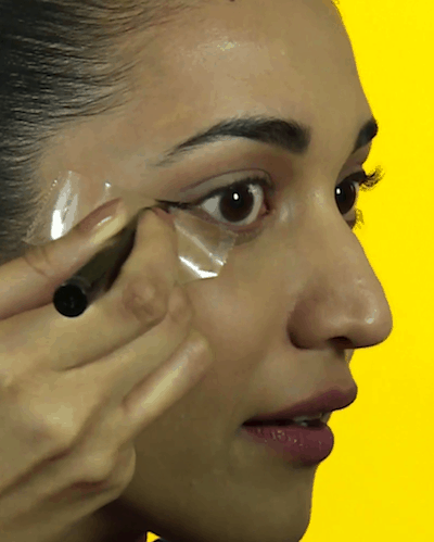 3 Sneaky Yet Amazing Tricks To Line Your Eyes PERFECTLY!