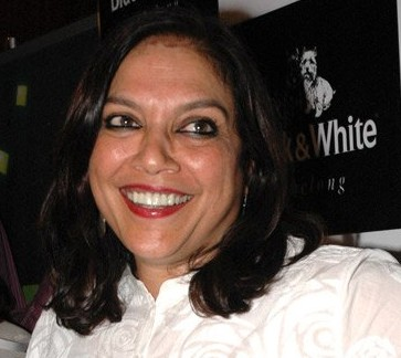 Successful Indian Women Mira_Nair