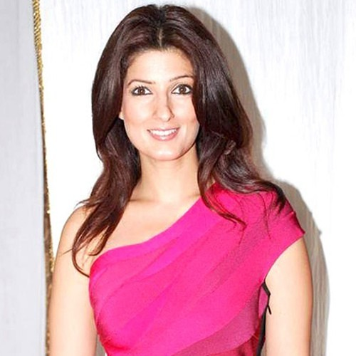 Successful Indian Women Twinkle_Khanna