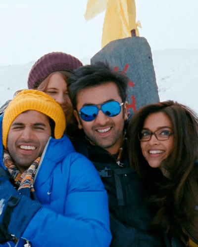 #ChaddiBuddies: 12 Reasons Your School Friends Are For LIFE!