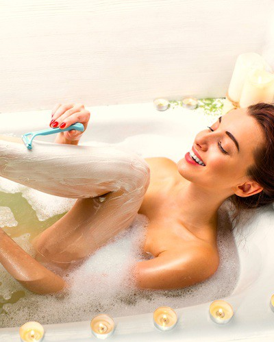 #SilkySmooth: How To Get The BEST Results When Shaving!