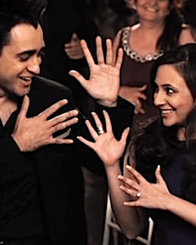 She Said YES! 6 ADORABLE Celeb Proposals That Had Us Go Aww!