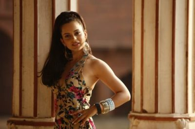 kangana ranaut - once upon a time in mumbai