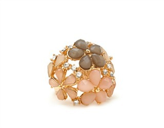 adorable statement rings