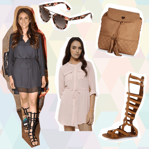 celeb inspired college looks Aditi