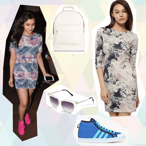celeb inspired college looks Alia